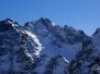 Rysy na nartach